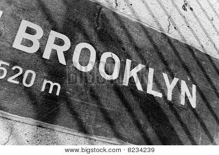 Join the Brooklyn HUG mailing list