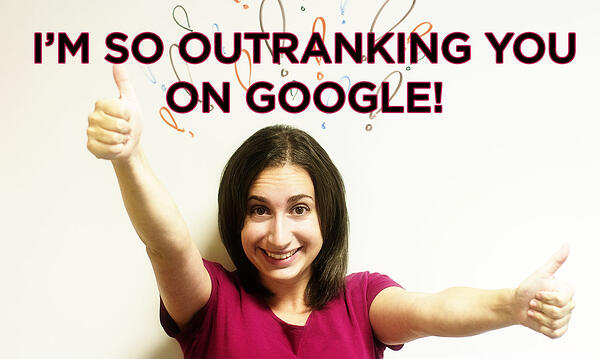 outranking-competitors-google